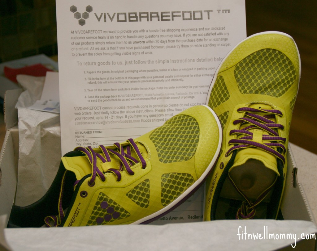 VIVOBAREFOOT Shoes